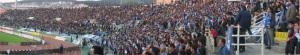 Την περίοδο 2005-2006 το γήπεδο είχε την μεγαλύτερη προσέλευση των τελευταίων χρόνων...